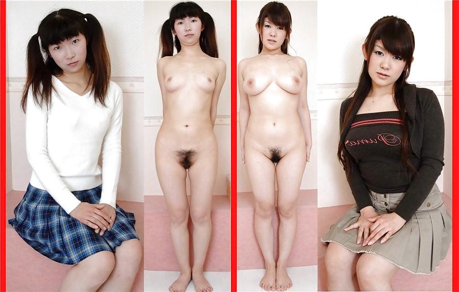 Порно кастинг азиатских девушек