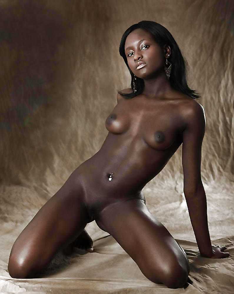 For explanation, Dark skin ebony milf pussy was and