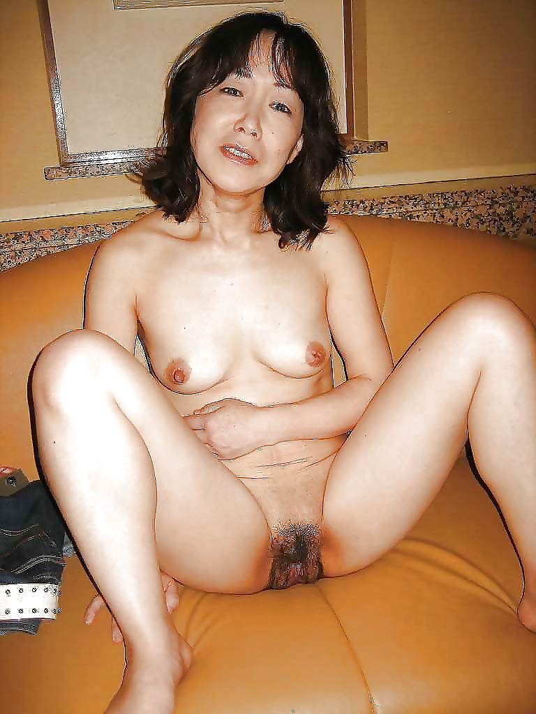 Asian mature gallery